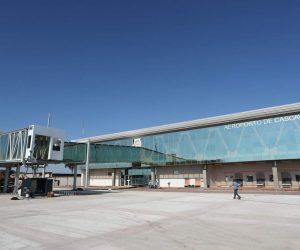 Aeroporto Cascavel - OTT Engenharia 02
