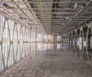 Aeroporto Cascavel - OTT Engenharia 03