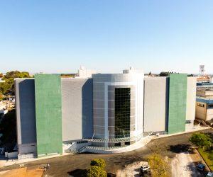 Hospital de Clínicas de Botucatu